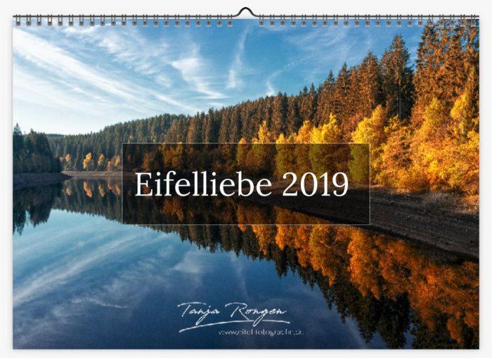 Kalender Eifelliebe 2019