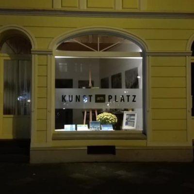 Kulturnacht Neuss 2018 - KUNST am PLATZ meets GräfinART